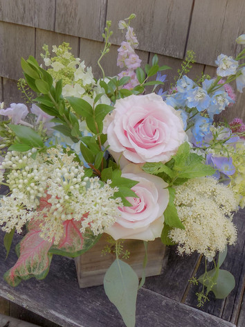 Private Residence   Cotuit, MA  Garden Party Cape Cod, Floral Design + Fine Gardening