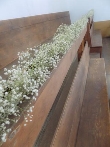 Quaker Meeting House  Garden Party Cape Cod, Floral Design + Fine Gardening