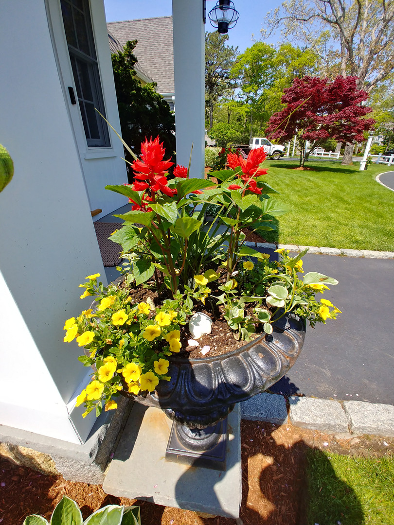 Garden Party Cape Cod, Floral Design & Fine Gardening