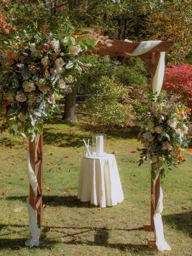 Private Residence | Truro, MA  Garden Party Cape Cod, Floral Design + Fine Gardening