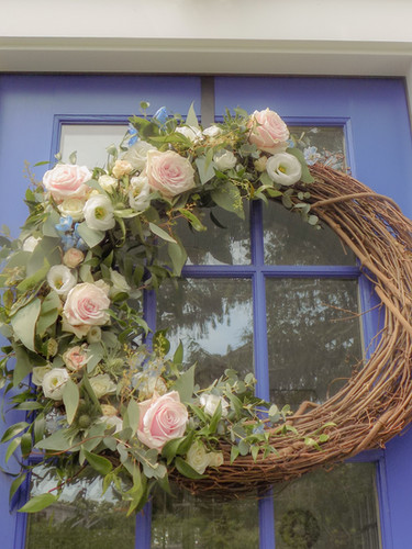 Private Residence | Cotuit, MA  Garden Party Cape Cod, Floral Design + Fine Gardening