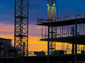 Top 10 Construction Trends In 2020 - Transforming The AEC Industry