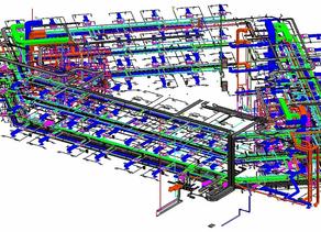 MEP BIM: MEPF Design   Validation of Fire Fighting System Design