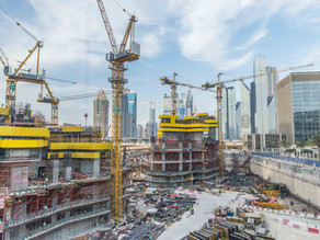 BIM Services: Improving Sustainability In The Built Environment.