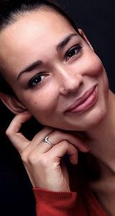 Mélusine Martin - Artiste de Cirque -