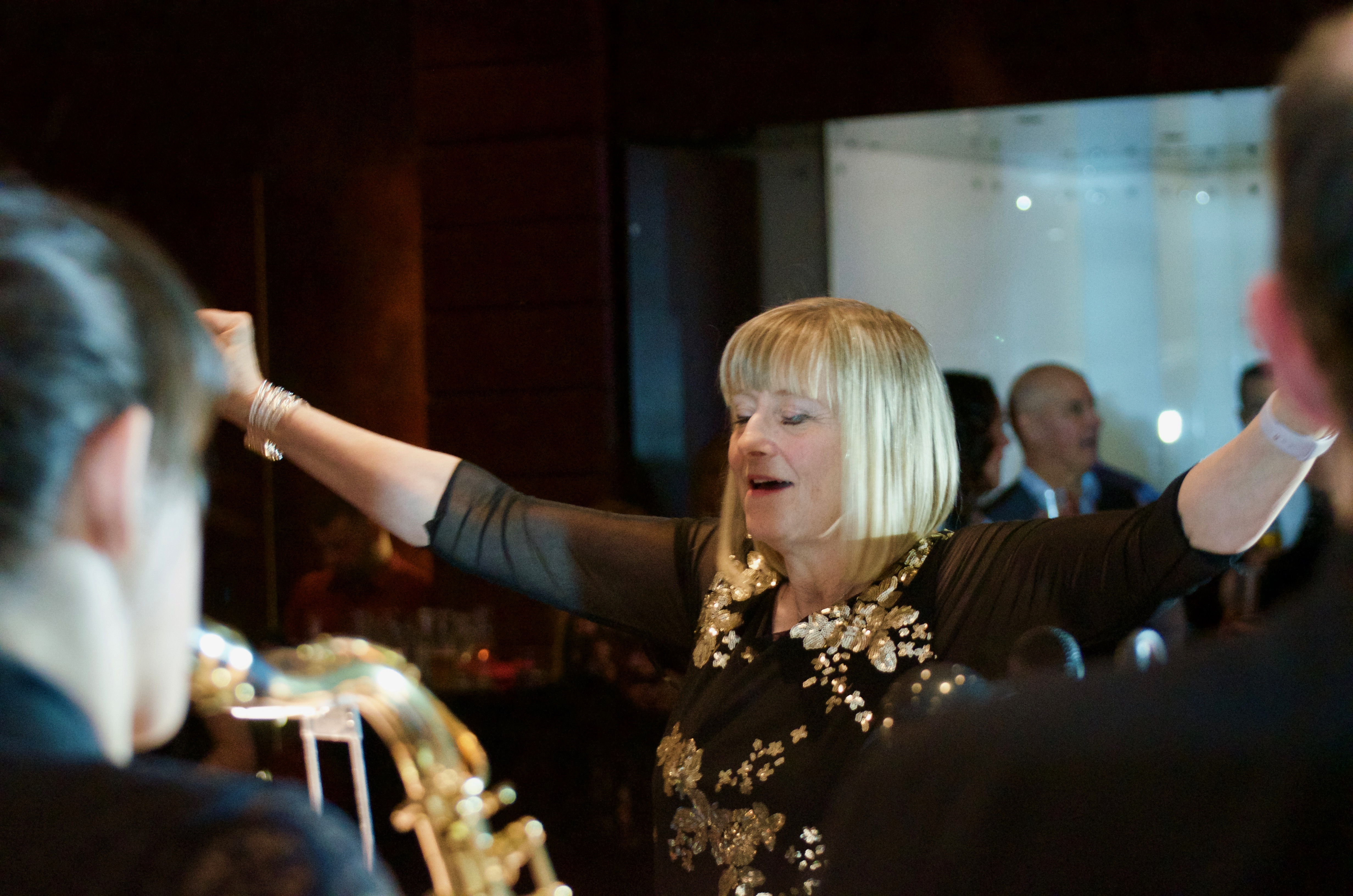 Musical Director - Jane Olphin