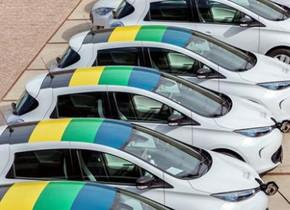 Gelderland als 1e overheid boven aan de CO2-Prestatieladder