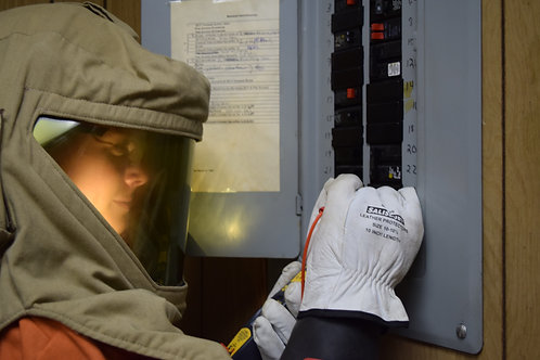 8Hr Electrical Safety with NFPA 70E - May 27, 2020