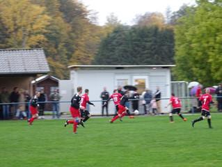 Derbysieg! Erste Mannschaft ringt den FK Etzbach nieder