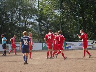 Starker Auftritt zum Saisonstart: SG Bitzen / Siegtal schlägt Wallmenroth II mit 4:0