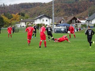 Durststrecke beendet - SG Bitzen/Siegtal II besiegt den FK Etzbach II im Derby