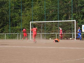 Zweite Mannschaft mit 5:1 Heimerfolg