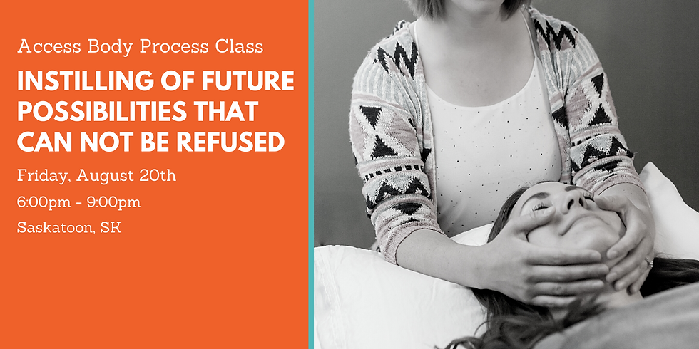 Access Body Process Class: Instilling of Future Possibilities That Can Not Be Refused