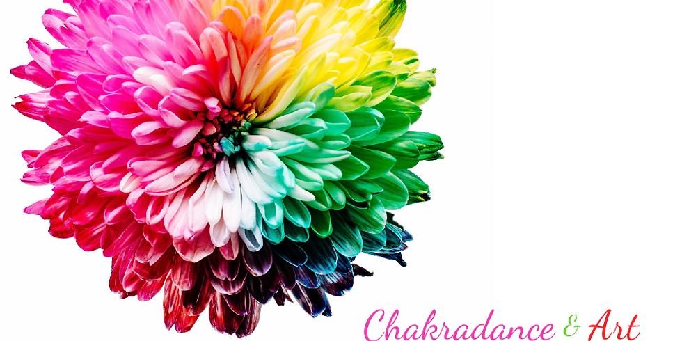 Chakradance & Art in PA
