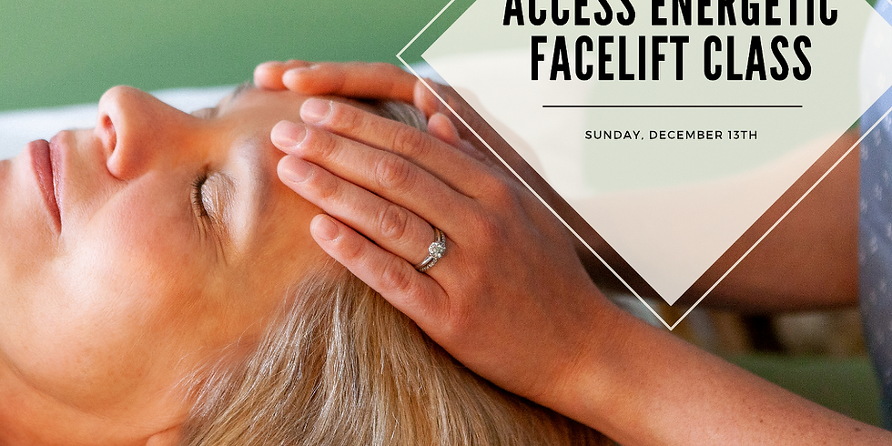 Access Energetic Facelift Certification