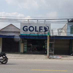 송지아(SONGGIA GOLF RESORT) 골프장 라운딩 가기