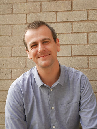 Alastair (Ally) Lucas, Counsellor Dundee, St Andrews and North East Fife.