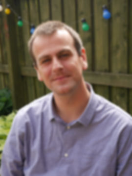 Alastair (Ally) Lucas, Counsellor, Dundee, St Andrews and Fife
