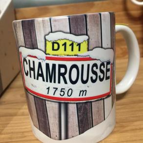 mug cChamrousse