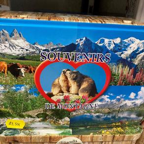 boite à biscuits myrtilles