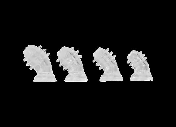 Стандартный наушник HE-020F для HE-022