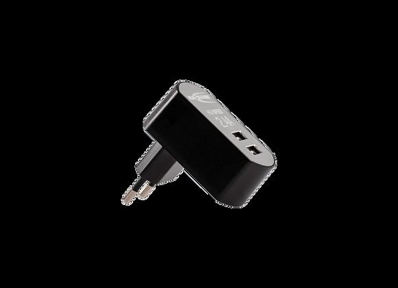 Зарядное устройство USB-2 AXIWI CR-008