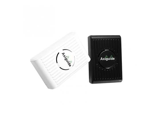 Набор аудиогид AxiGuide DUPLEX на 7 персон