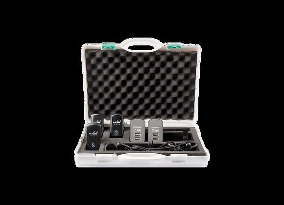 Набор рефери на 3 устройства AT-320M AXIWI REF-002 (с повязками на руку)