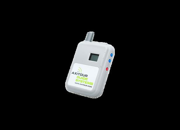 Передатчик AX0300T Axitour transmitter AT-300T