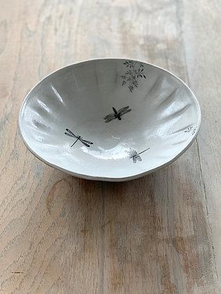 Dragonfly Bowl #17