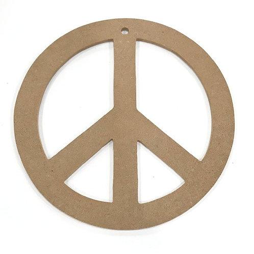 MOSAIC KIT - Peace Sign