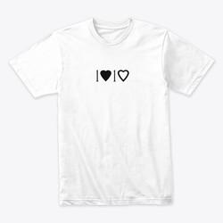 One Love One Heart Shirt