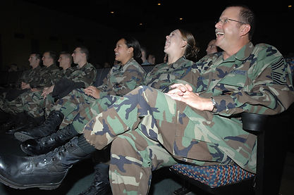 Military performances