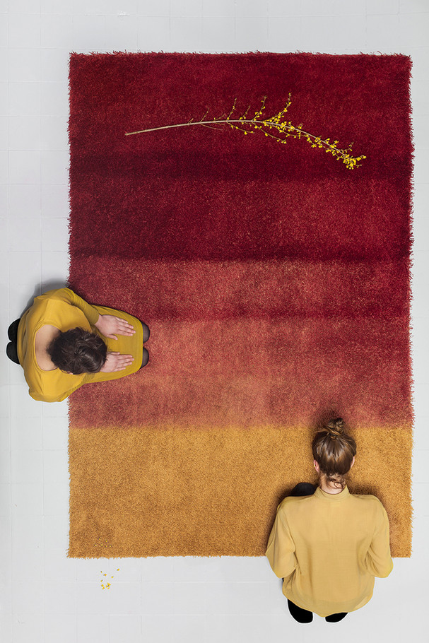 RE-VIVE rugs