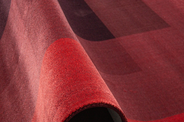 BLENDED rugs