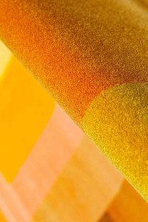 Blended-5-Colours-Candy-Orange-by-RENS-(