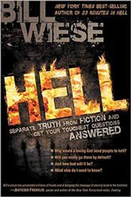 Hell: Separate Truth from Fiction...