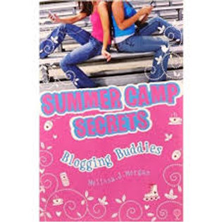 Blogging Buddies summer camp secrets