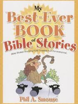 My Best Ever Book Of Bible Stories