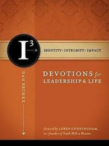 I3 Devotions for Leadership & Life