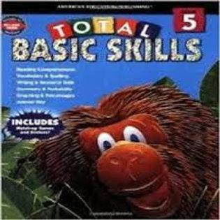 Total Basic Skills 5