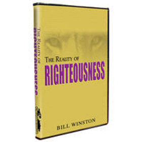 THE REALITY OF RIGHTEOUSNESS