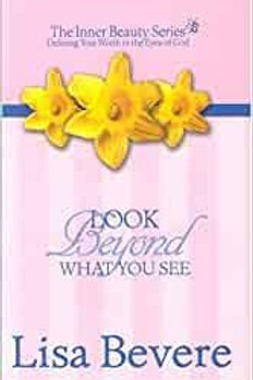 Look Beyond What You See