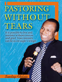 Pastoring Without Tears