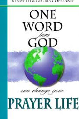 OWG Can Change Your Prayer Life