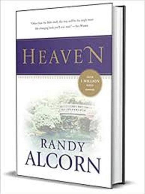 Heaven Hardcover