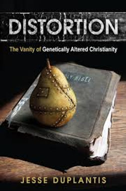 Distortion: The Vanity of Genetically Altered Christianity