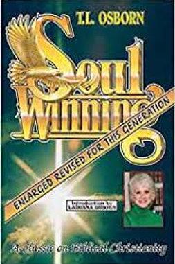 Soul Winning T.L Osborn