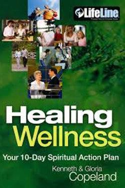 Healing Wellness