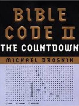 Bible Code 2 (the Countdown)